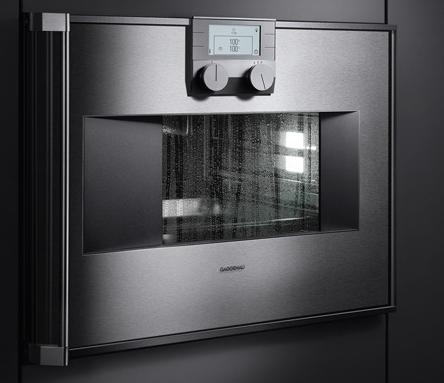 combi steam oven kitchen. Black Bedroom Furniture Sets. Home Design Ideas