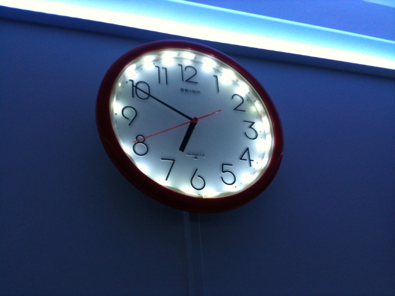 clock_light