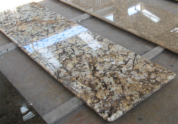 Exceptionnel Epoxy Granite