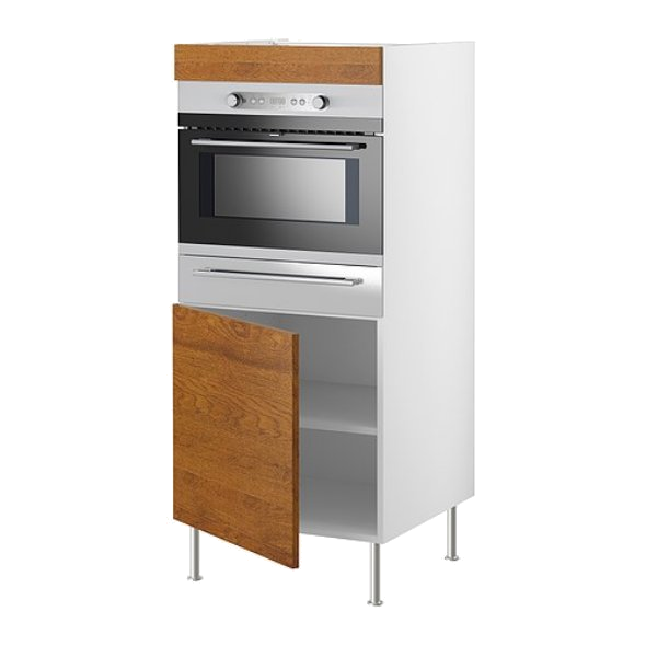 Built In Oven Cabinet Transpa